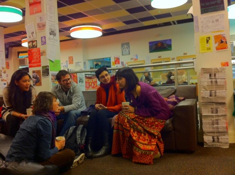 SOAS Cafe