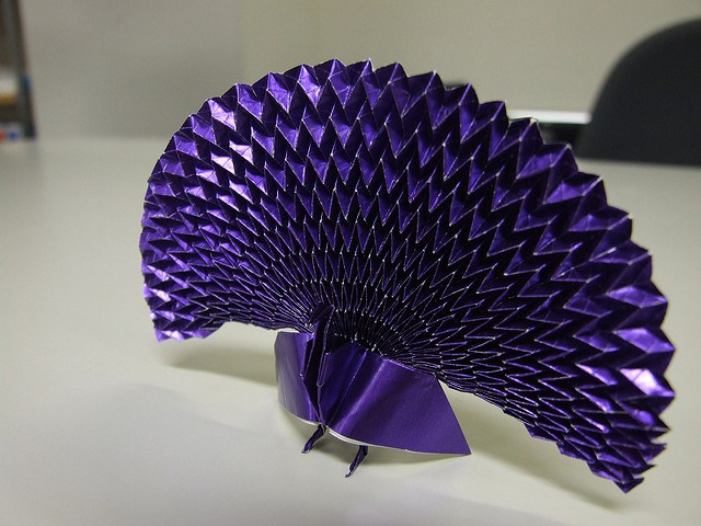 neuromancer-origami