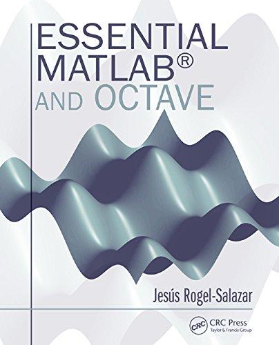 Essential Matlab Octave Rogel-Salazar