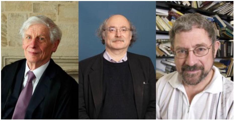 Physics Nobel 2016