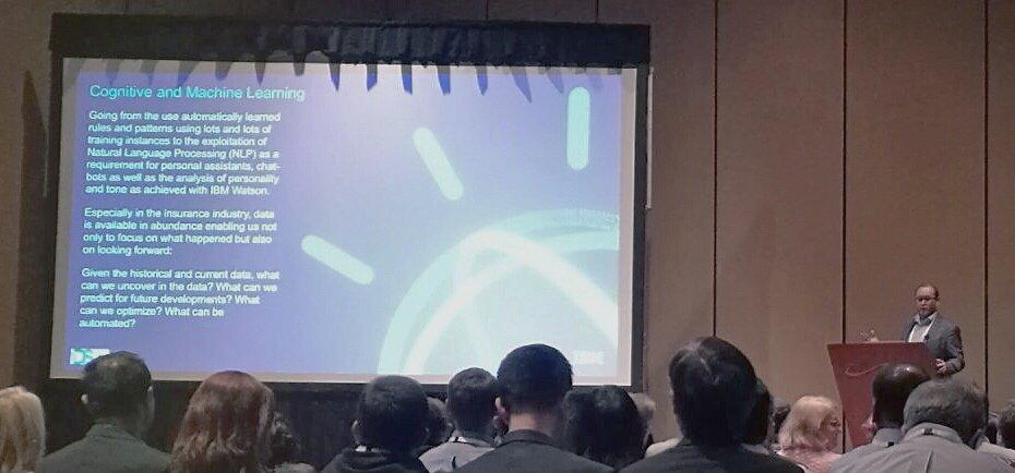 World of Watson Presentation