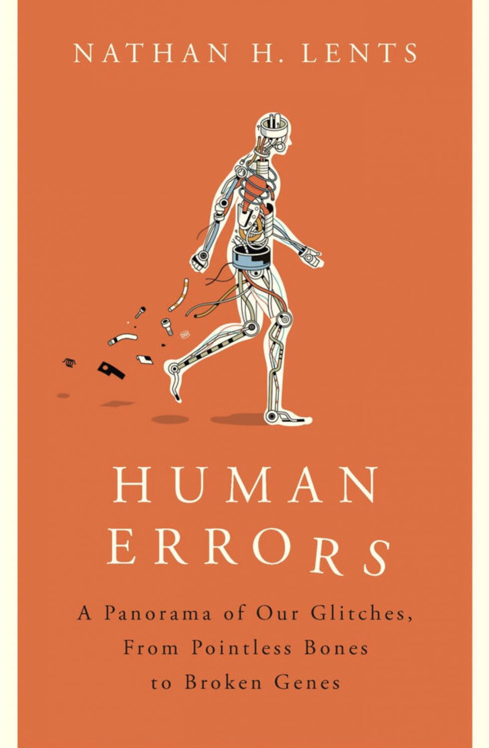 Now Reading: Human Errors - Quantum Tunnel