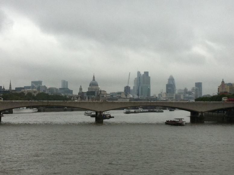 London Misty 1