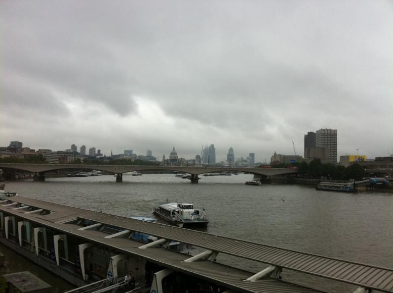 London Misty 2