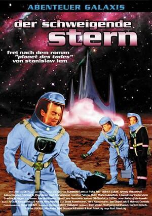 science fiction klassiker der schweigende stern