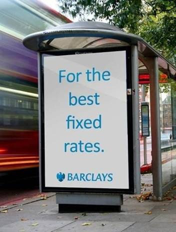 Barclays rates