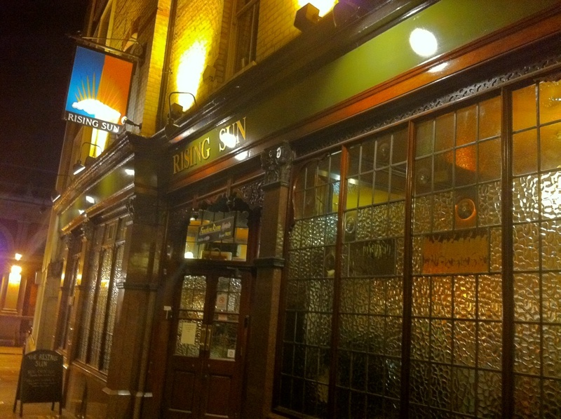 Pub Damian