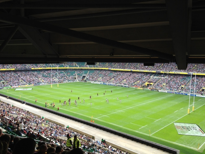 Quins Rugby