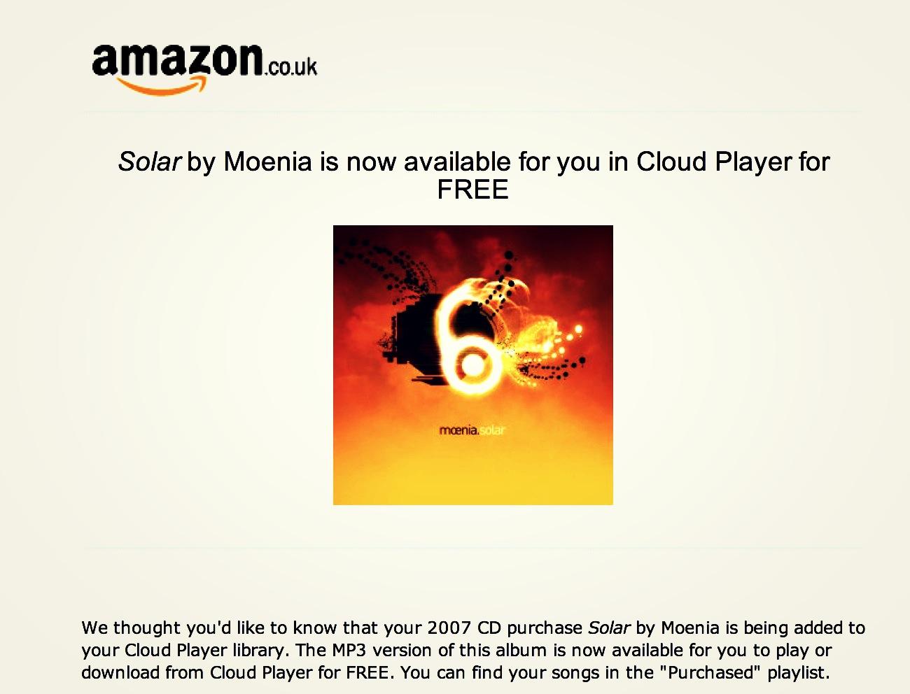 Solar Moenia