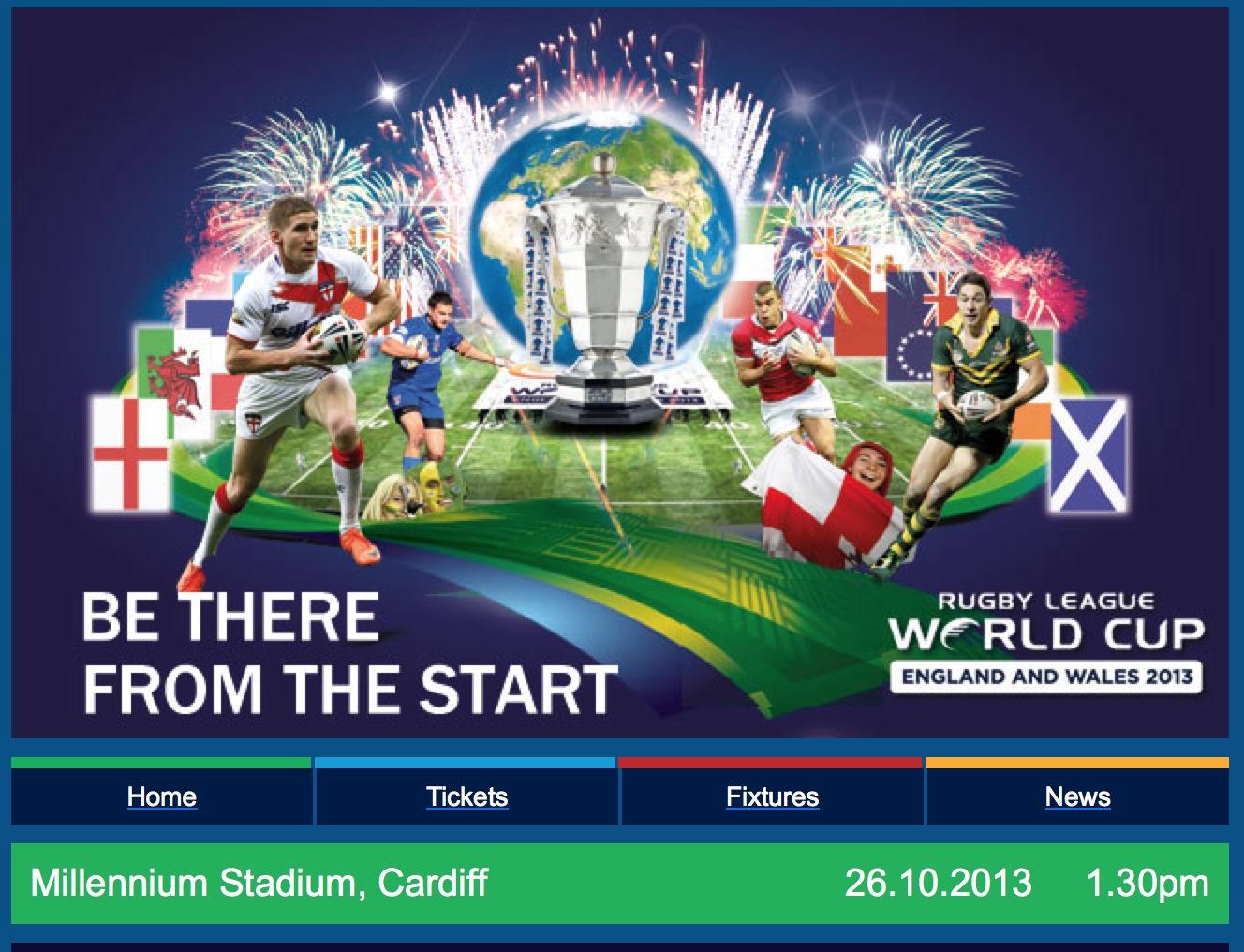 RWC Cardiff