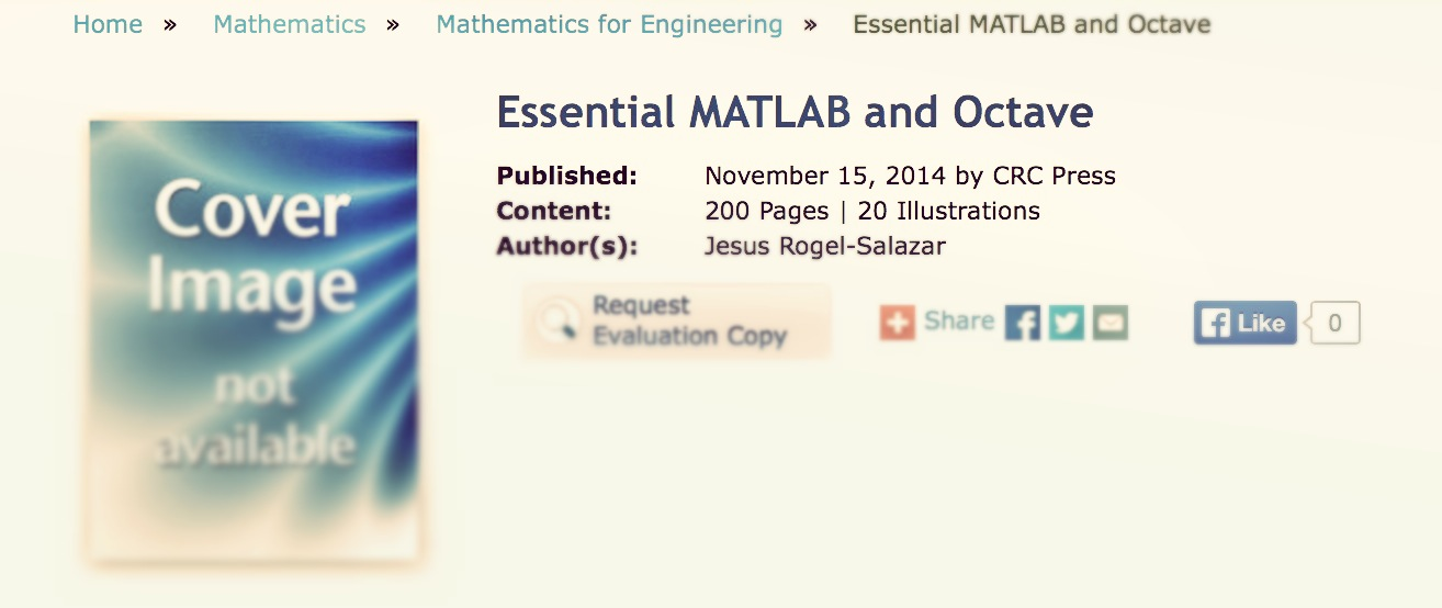 Essential Matlab For Engineers And Scientists Pdf