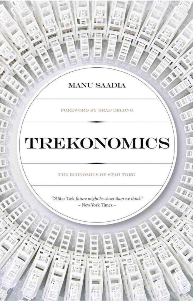 Trekonomics