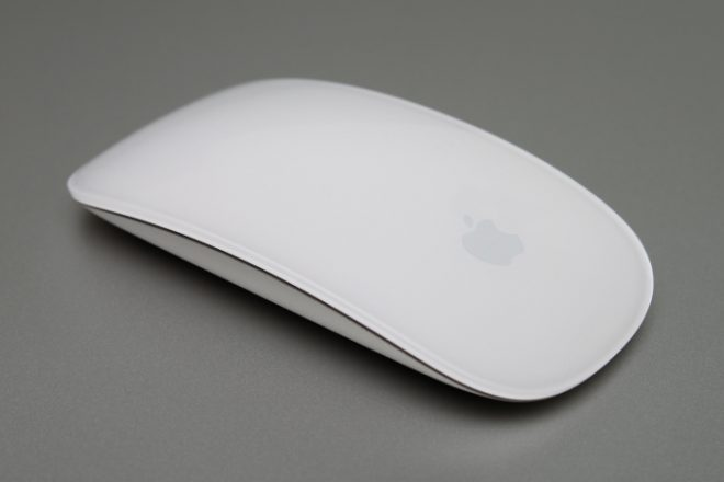 Magic Mouse - Secondary Click Not Working - Quantum Tunnel